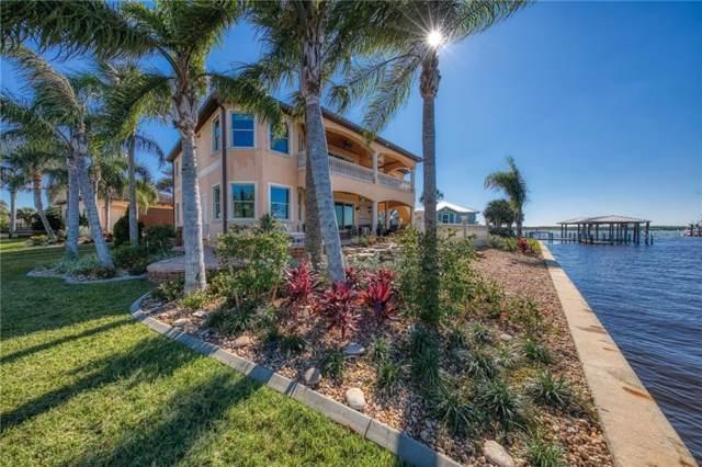 126 Ponce De Leon Circle, Ponce Inlet, FL 32127 (MLS #V4910990) :: BuySellLiveFlorida.com