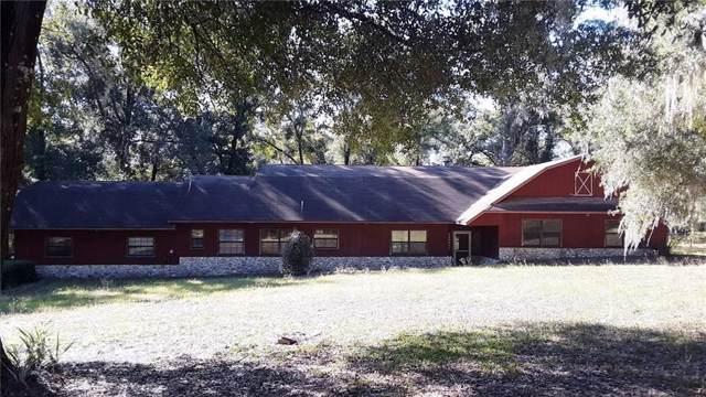 2110 E Dale Circle, Deland, FL 32720 (MLS #V4910992) :: KELLER WILLIAMS ELITE PARTNERS IV REALTY