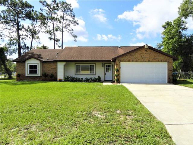 3143 Holiday Street, Deltona, FL 32738 (MLS #V4910997) :: Premium Properties Real Estate Services