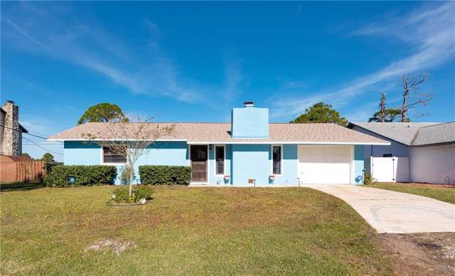 Address Not Published, Edgewater, FL 32141 (MLS #V4910999) :: The Duncan Duo Team