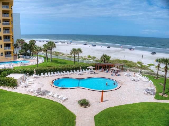 601 N Atlantic Avenue #3110, New Smyrna Beach, FL 32169 (MLS #V4911016) :: Florida Life Real Estate Group