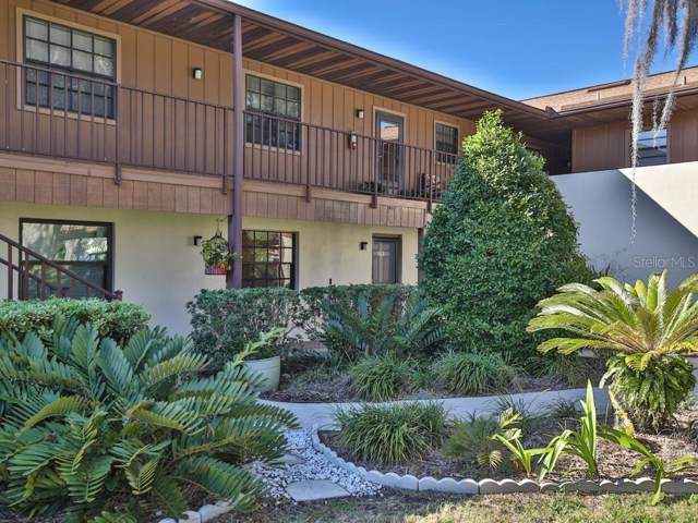 1640 Juno Trail 202G, Astor, FL 32102 (MLS #V4911023) :: Team Bohannon Keller Williams, Tampa Properties