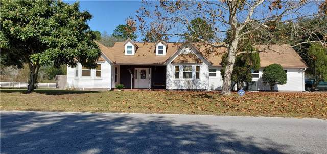 Address Not Published, Dunnellon, FL 34432 (MLS #V4911024) :: 54 Realty