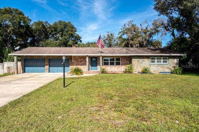 110 Country Club Drive, Deland, FL 32724 (MLS #V4911027) :: The Duncan Duo Team