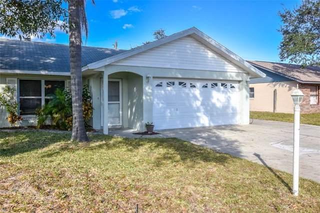 Address Not Published, Port Orange, FL 32129 (MLS #V4911034) :: Florida Life Real Estate Group