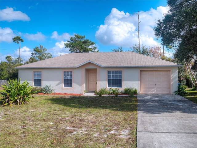 2445 Albury Avenue, Deltona, FL 32738 (MLS #V4911081) :: The Duncan Duo Team