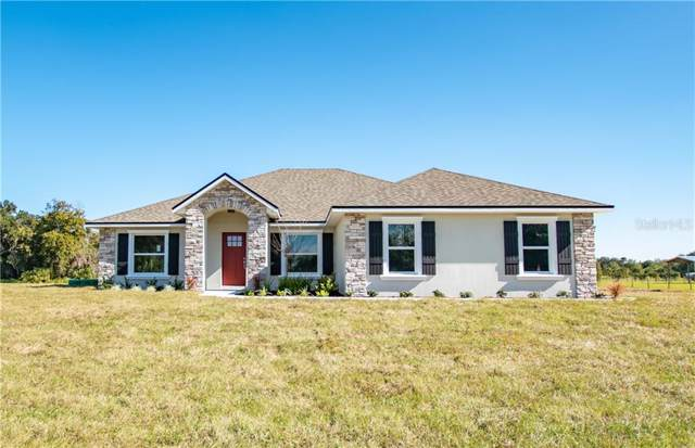 6435 Dixie Way, Mims, FL 32754 (MLS #V4911090) :: 54 Realty