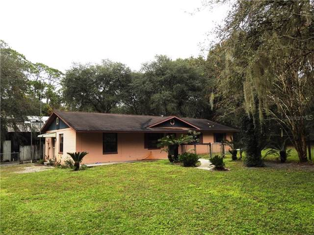 3005 Cross Branch Road, Deland, FL 32724 (MLS #V4911093) :: Premium Properties Real Estate Services