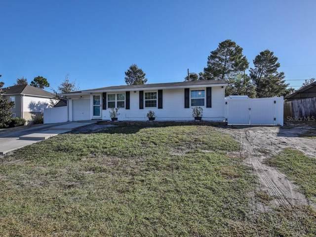 1817 Laredo Drive, Deltona, FL 32738 (MLS #V4911111) :: GO Realty