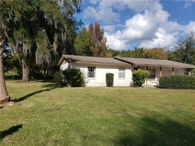 355 Saint Lawrence Avenue, Orange City, FL 32763 (MLS #V4911118) :: 54 Realty