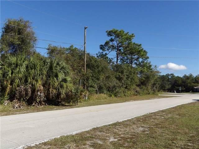 3337 Newmark Drive, Deltona, FL 32738 (MLS #V4911122) :: The Comerford Group
