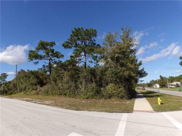 3345 Newmark Drive, Deltona, FL 32738 (MLS #V4911123) :: The Comerford Group