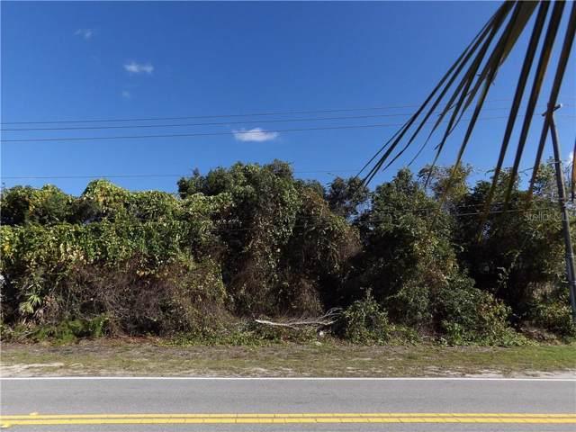 1707 Courtland Boulevard, Deltona, FL 32738 (MLS #V4911124) :: The Comerford Group
