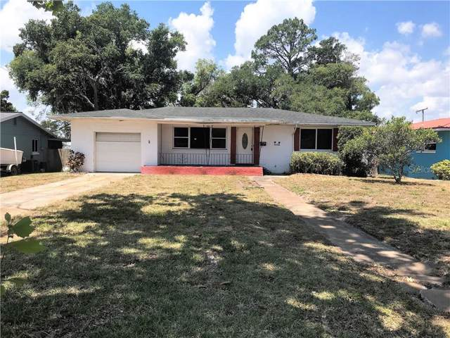 1624 Ridge Avenue, Holly Hill, FL 32117 (MLS #V4911125) :: GO Realty