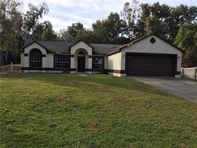 946 Seminole Road, Osteen, FL 32764 (MLS #V4911127) :: GO Realty
