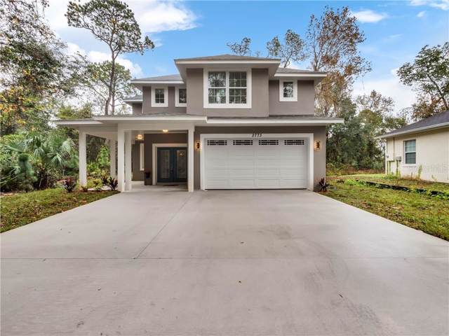 2773 Red Wing Village, Deland, FL 32720 (MLS #V4911148) :: The A Team of Charles Rutenberg Realty