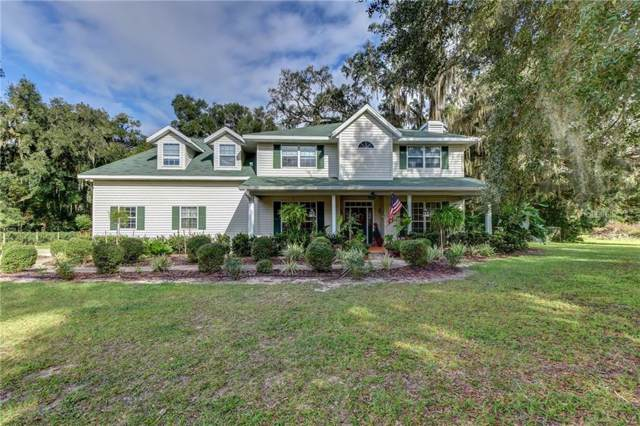 378 W Washington Avenue, Pierson, FL 32180 (MLS #V4911218) :: Lock & Key Realty
