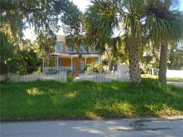 Address Not Published, Daytona Beach, FL 32114 (MLS #V4911220) :: Armel Real Estate