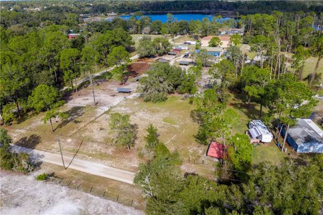 1271 Gem Lane, Lake Helen, FL 32744 (MLS #V4911235) :: Team Bohannon Keller Williams, Tampa Properties