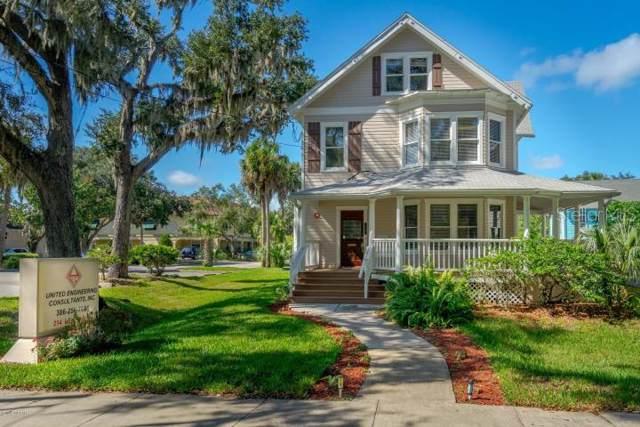 Address Not Published, Daytona Beach, FL 32114 (MLS #V4911247) :: Armel Real Estate