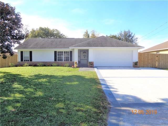 2552 Vaughn Avenue, Deltona, FL 32725 (MLS #V4911263) :: Premium Properties Real Estate Services