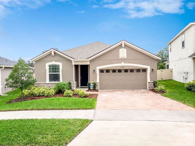 2386 Kennington Cove, Deland, FL 32724 (MLS #V4911299) :: 54 Realty