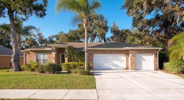3368 Country Manor Drive, South Daytona, FL 32119 (MLS #V4911367) :: Team Bohannon Keller Williams, Tampa Properties