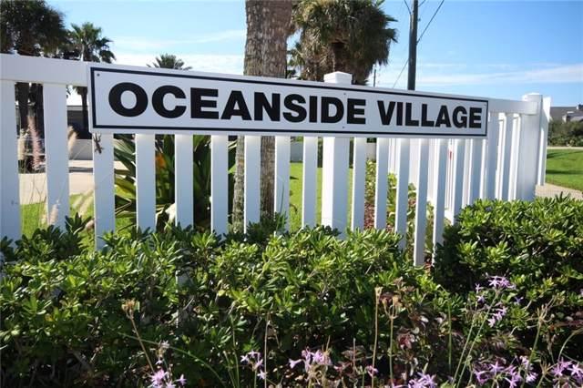 4205 S Atlantic Avenue E3, New Smyrna Beach, FL 32169 (MLS #V4911391) :: Florida Real Estate Sellers at Keller Williams Realty