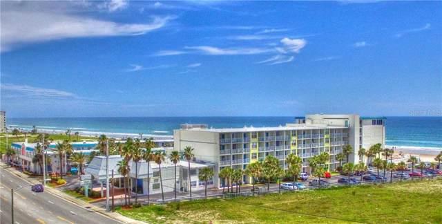 935 S Atlantic Avenue #127, Daytona Beach, FL 32118 (MLS #V4911394) :: Florida Life Real Estate Group