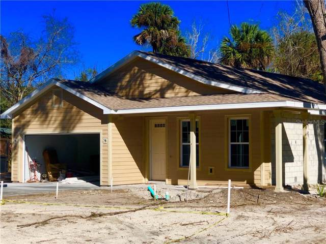 Address Not Published, New Smyrna Beach, FL 32168 (MLS #V4911425) :: Florida Real Estate Sellers at Keller Williams Realty