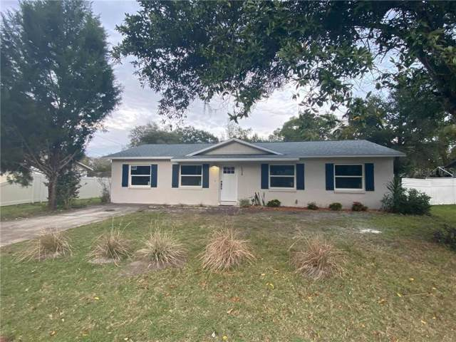 624 W New York Avenue, Lake Helen, FL 32744 (MLS #V4911446) :: Florida Real Estate Sellers at Keller Williams Realty