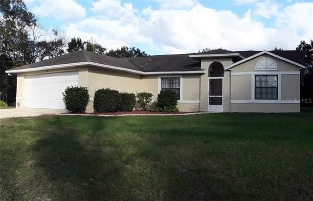 485 S Cedar Avenue, Orange City, FL 32763 (MLS #V4911452) :: Team Bohannon Keller Williams, Tampa Properties