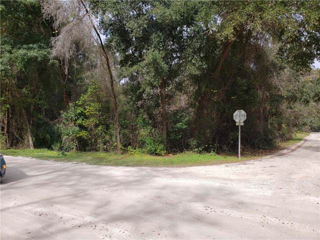 Address Not Published, Orange City, FL 32763 (MLS #V4911465) :: Griffin Group