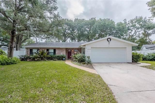 646 Sherwood Drive, Altamonte Springs, FL 32701 (MLS #V4911482) :: Delgado Home Team at Keller Williams