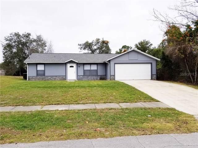 1933 Brewster Drive, Deltona, FL 32738 (MLS #V4911487) :: Team Bohannon Keller Williams, Tampa Properties
