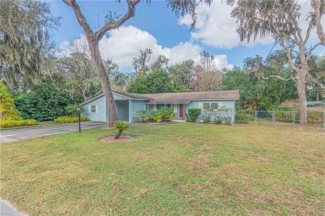 2239 Lake Ruby Road, Deland, FL 32724 (MLS #V4911495) :: 54 Realty