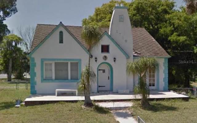 Address Not Published, New Smyrna Beach, FL 32168 (MLS #V4911501) :: 54 Realty