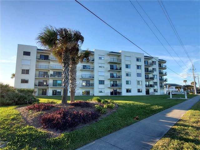 Address Not Published, Ormond Beach, FL 32176 (MLS #V4911503) :: Cartwright Realty