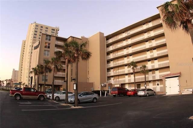 Address Not Published, Daytona Beach Shores, FL 32118 (MLS #V4911506) :: Florida Life Real Estate Group