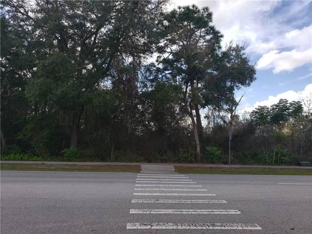 1020 Courtland Boulevard, Deltona, FL 32738 (MLS #V4911518) :: Delgado Home Team at Keller Williams