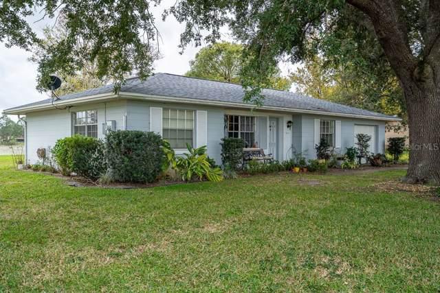 2821 Canal Rd, Deltona, FL 32738 (MLS #V4911520) :: Team Bohannon Keller Williams, Tampa Properties