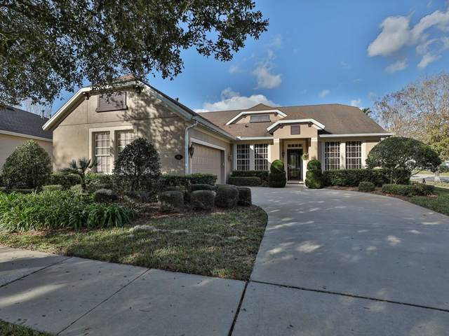 1022 Heron Point Circle, Deland, FL 32724 (MLS #V4911527) :: Florida Life Real Estate Group