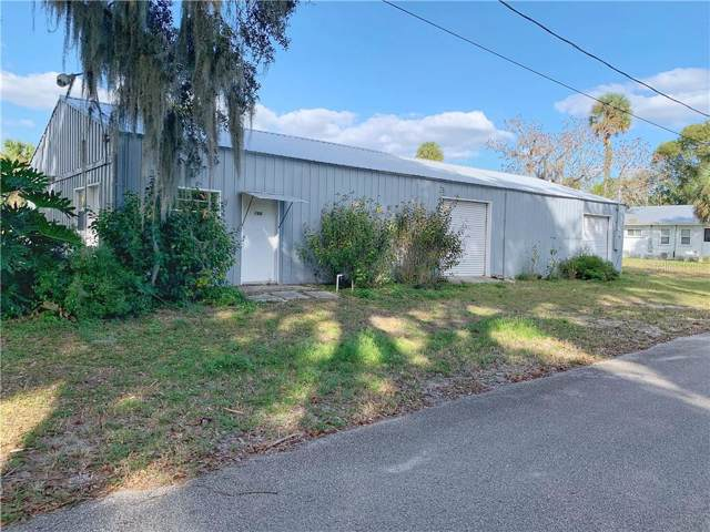 166 Echo Street, Pierson, FL 32180 (MLS #V4911528) :: Lock & Key Realty