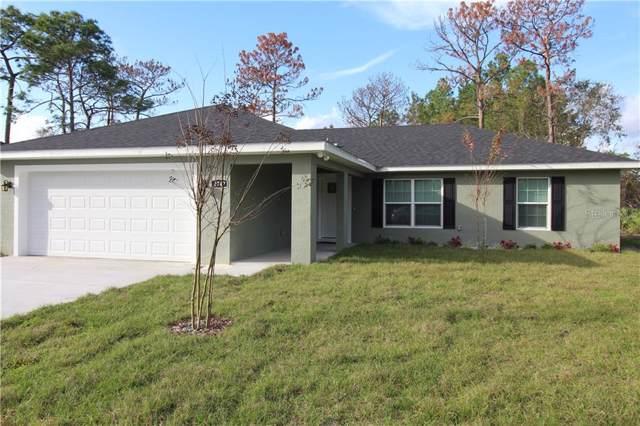 2742 Pine Tree Road, Deland, FL 32720 (MLS #V4911529) :: Florida Life Real Estate Group