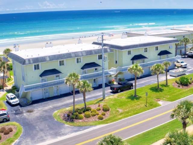 4791 S Atlantic Avenue #6, Ponce Inlet, FL 32127 (MLS #V4911530) :: Florida Life Real Estate Group