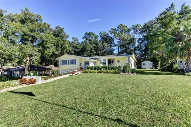 2335 Royal Road, Deland, FL 32724 (MLS #V4911535) :: Team Bohannon Keller Williams, Tampa Properties