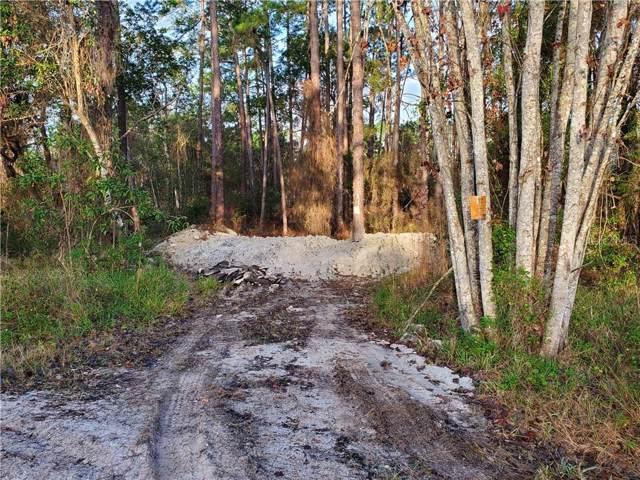 2546 E Intl Speedway Boulevard, Deland, FL 32724 (MLS #V4911549) :: Florida Life Real Estate Group