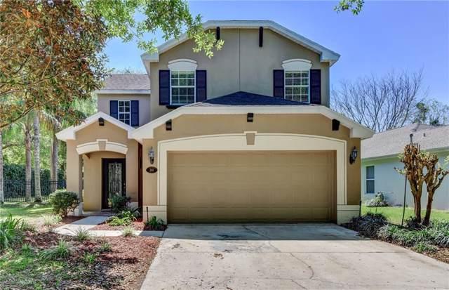 301 Ridgeway Boulevard, Deland, FL 32724 (MLS #V4911550) :: Florida Life Real Estate Group