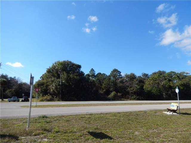 4698 S Us 1 Highway, Edgewater, FL 32141 (MLS #V4911551) :: Florida Life Real Estate Group