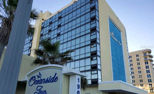 1909 S Atlantic Avenue #816, Daytona Beach Shores, FL 32118 (MLS #V4911563) :: Florida Life Real Estate Group